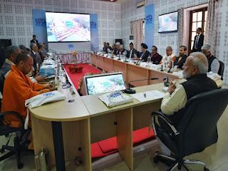National Ganga Council