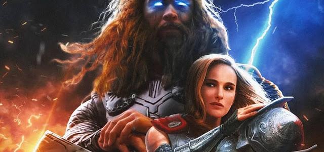 Filmagens de 'Thor: Love and Thunder' devem começar em breve