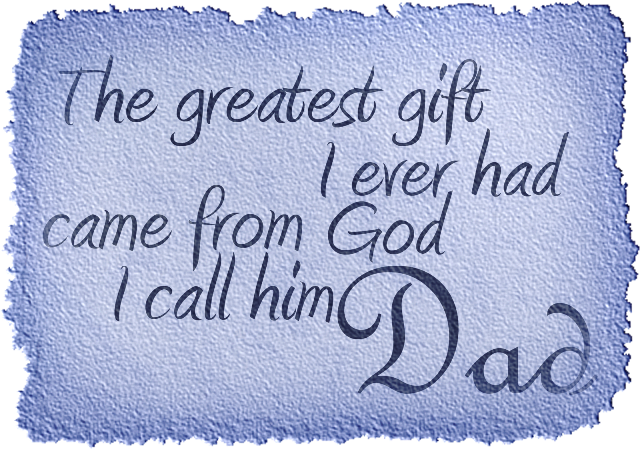 Fathers day Cards ecards and clipart