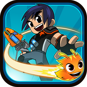 Download Slugterra: Slug it Out 2 Mod Apk Latest Version