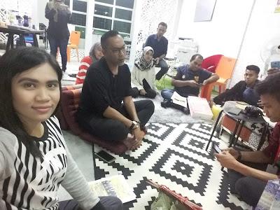 Tokoh korporat, tokoh usahawan, Tuan Wan Nong Muzafar, ILM Legacy Sdn Bhd, Ini Bisnes Bukan Propa, IBBP 2017,