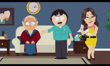 South Park Episodio 20x07 Oh, Cielos