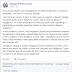 Soal Aksi Publik untuk Ahok, Kepolisian Singapura: Tindakan Ilegal