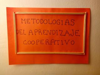metodologias aprendizaje cooperativo