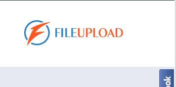 شرح الربح عن طريق رفع الملفات file-upload