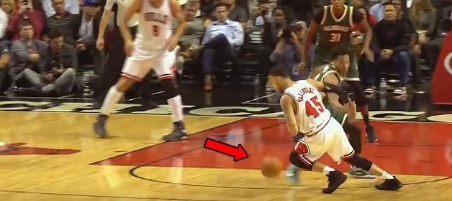BEST Handles of the 2016 NBA Pre-Season (VIDEO)