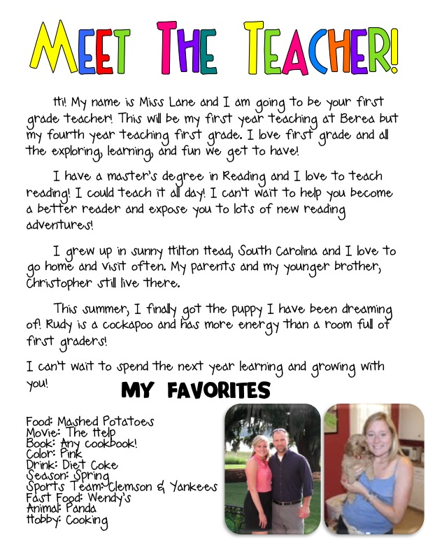 Laughing with Lane Currently and Back to School Freebie Friday!