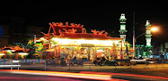 Tempat Wisata dan Liburan Perayaan Imlek di Singkawang