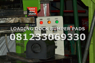 Loading Dock Bumper Pads