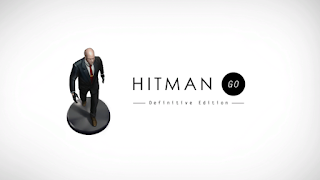 Hitman Go Definitive Edition Game Free Download