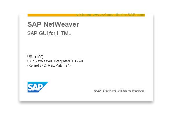 Practicar SAP gratis en linea