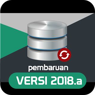 Rilis Pembaruan Aplikasi Dapodikdasmen Versi 2018.a