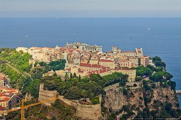 Monaco Mùnegu Μονακό