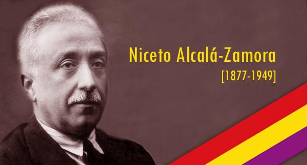 67 Aniversario de la muerte de Don Niceto Alcalá-Zamora