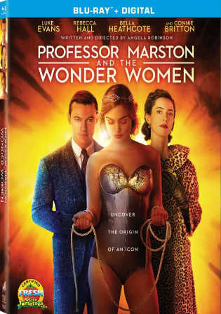 Professor Marston And The Wonder Women 2017 BRRip 999MB English 720p Watch Online Full movie Download Worldfree4u 9xmovies