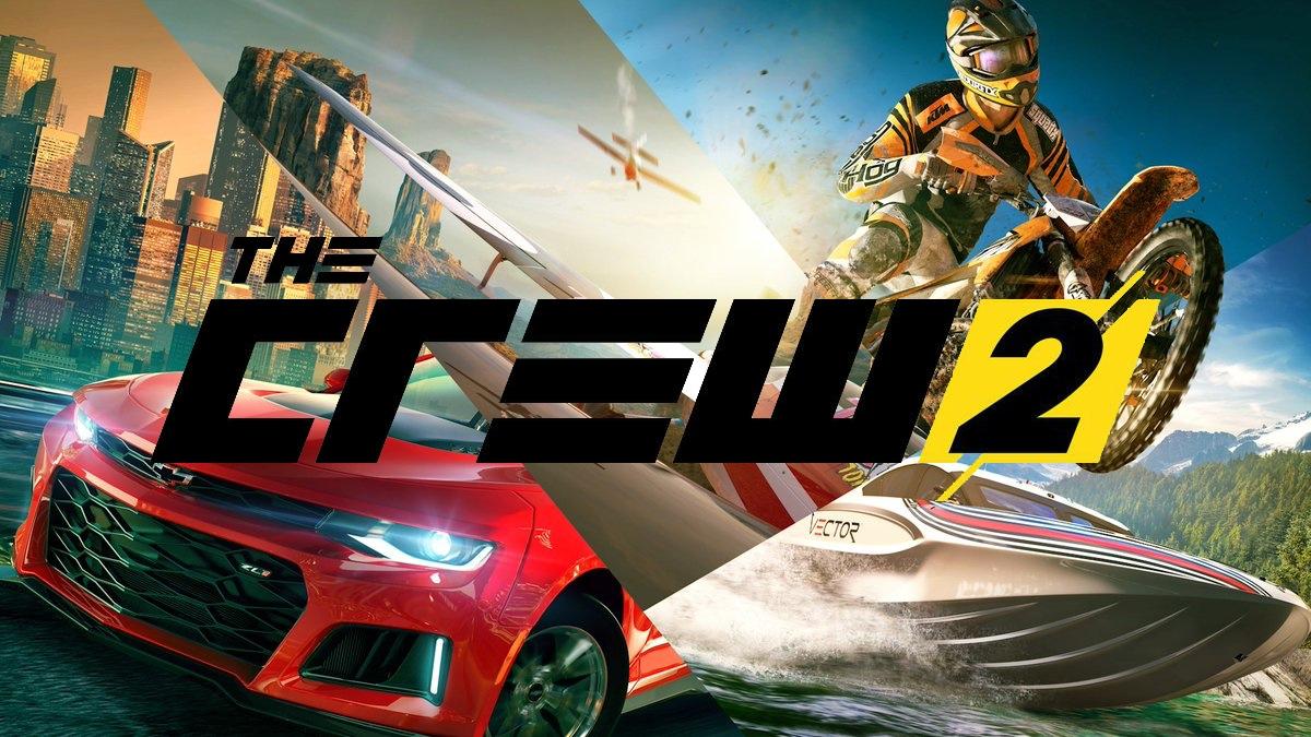 THE CREW 2 KEY GENERATOR KEYGEN FOR FULL GAME + CRACK ...