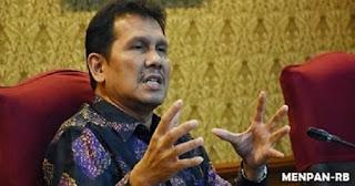 PENTING! Simak Pernyataan Terbaru Menteri PAN-RB Soal Pengangkatan Guru Honorer Jadi CPNS Tahun ini