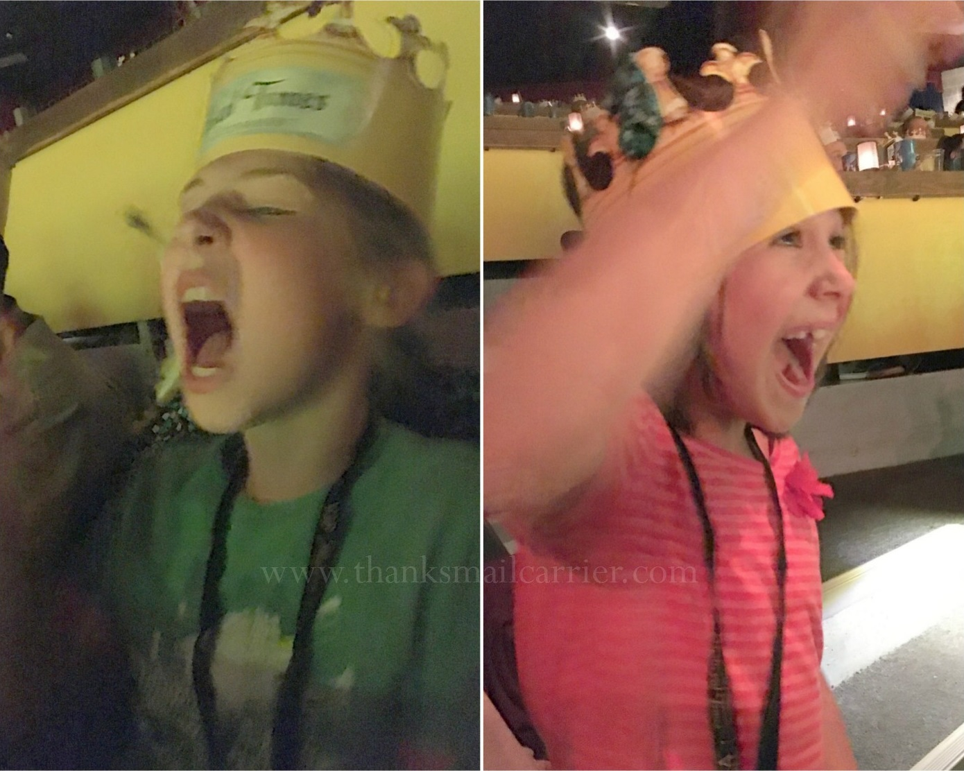Medieval Times for kids