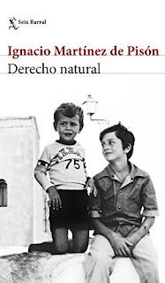 Derecho natural / Ignacio Martínez de Pisón
