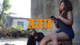 VIDEO | Dullvani - Zezeta ( Rayvanny Video Cover) | Download Mp4
