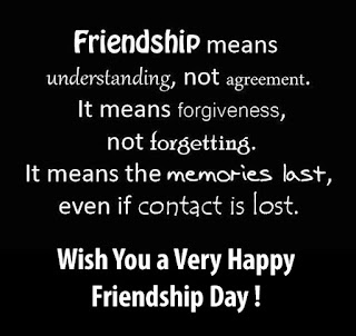 Whatsapp Status for Friendship Day