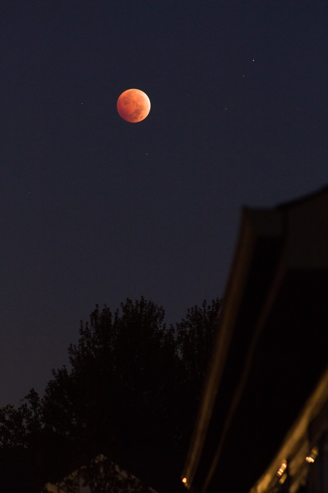free lunar eclipse photos