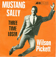 Mustang Sally (Wilson Pickett)