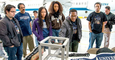 Boeing HBCU Immersion Program