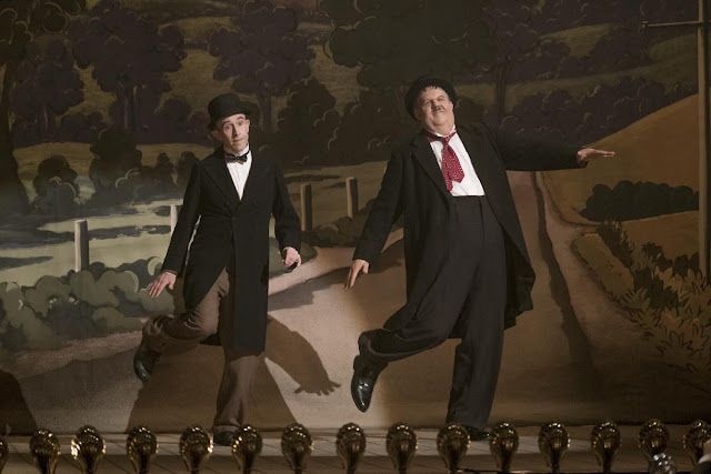 Review | Stan & Ollie | 2018