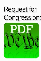 Request for Congressional Intervention - PDF