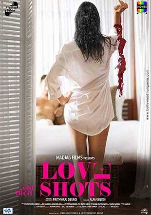 Love Shots (2019) Hindi 720p WEB-DL 1GB Free Download