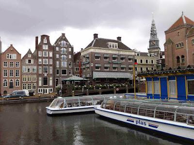 Amsterdã - Holanda