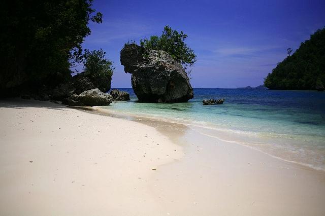 Guimaras Island, Phillipines