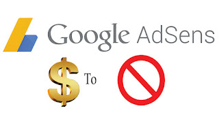 6 Reasons you don't Apply on your AdSense