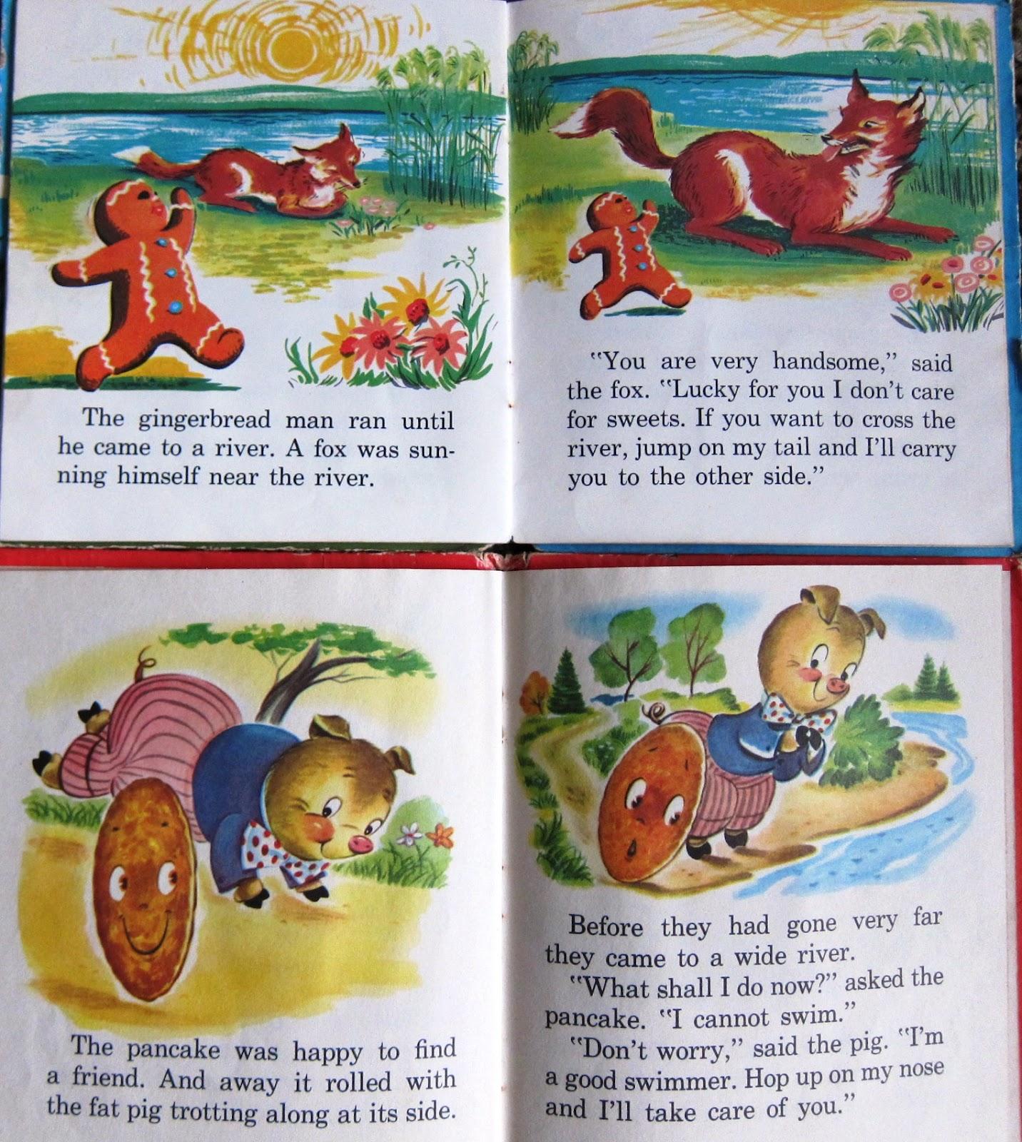 Corey Moortgat Collage Artist Lil Vintage Story Books 16