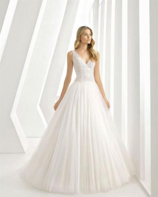 Vestidos de novia 2019 precios