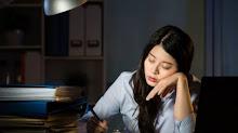 4 Dampak Buruk Sering Kerja Lembur, Bisa Merenggut Hidupmu