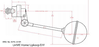UnME HOME-UPKEEP DIY: Replacing the Ball Float Valve of