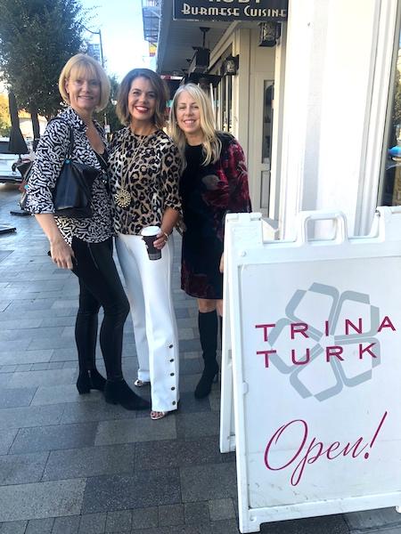 Trina Turk Burlingame