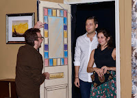 Get a First Look at FPAC's Virginia Woolf?