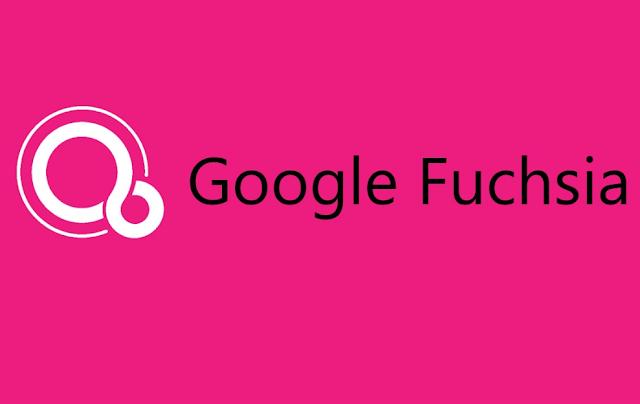 نظام Fuchsia OS القادم من Google يدعم تطبيقات اندرويد