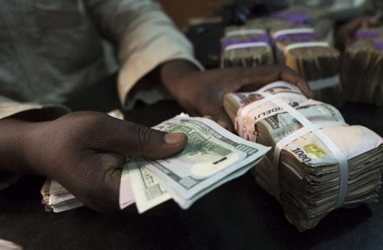 Business News Recession: European Union Calls For Devaluation Of Naira