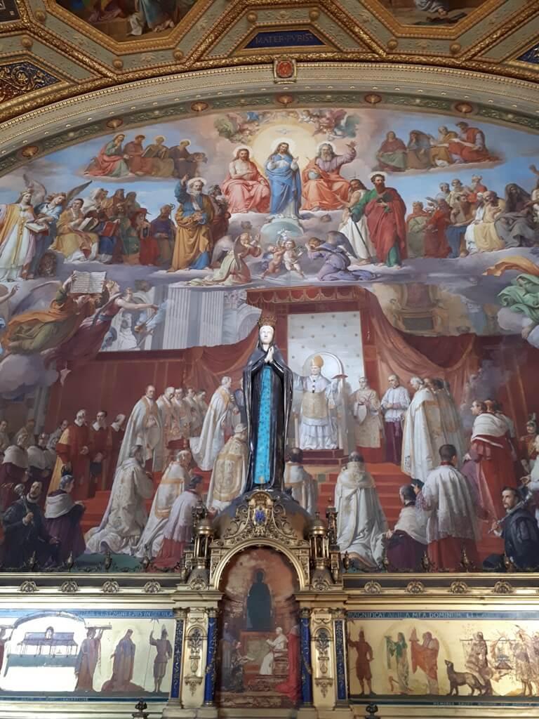 O que ver nos Museus do Vaticano