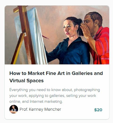 http://art-and-art-history-academy.usefedora.com/courses/how-to-market-fine-art-in-galleries-and-virtual-spaces