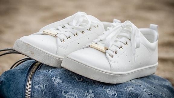 d979f04ac Use sapatos brancos - Galera Fashion