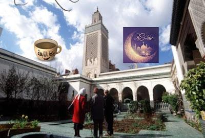 امساكية رمضان 2019  فرنسا,باريس - موعد شهر رمضان 1440 فرنسا