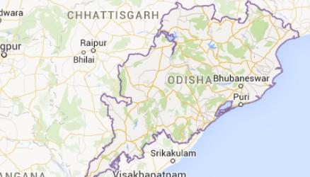 Aadhaar Card Center in Odisha