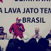 Lula rasteja na lama, usando a fé de Deltan Dallagnol para atacar o procurador