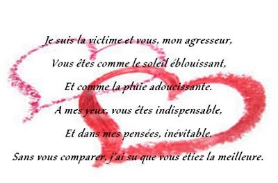 Poèmes Romantique Pour Déclaration Damour Poèmes Et