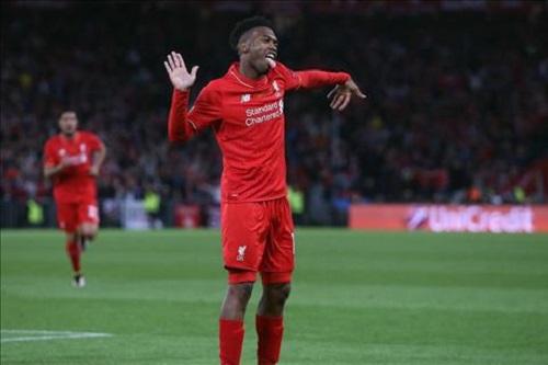 Sturridge khiến NHM Liverpool lo lắng